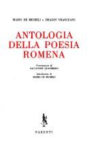 Antologia della poes...