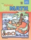 Alphabet Math, Grades PreK to 1