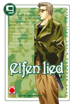 Elfen Lied vol. 9