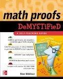 Math Proofs Demystified