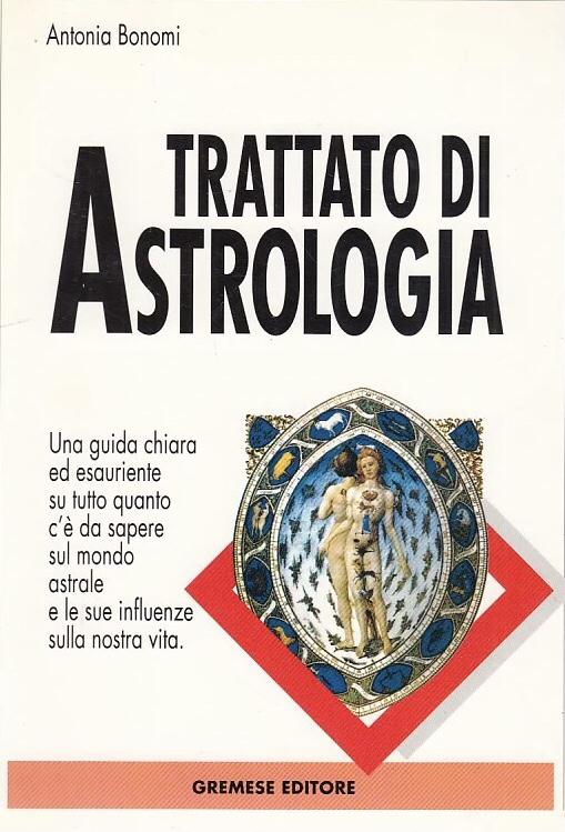 Trattato di astrologia