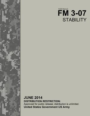 Field Manual 3-07 Stability June 2014