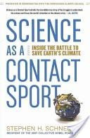 Science as a contact...