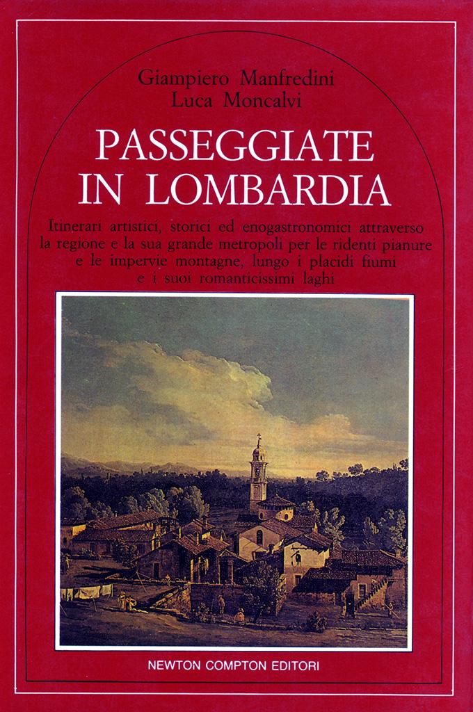 Passeggiate in Lombardia
