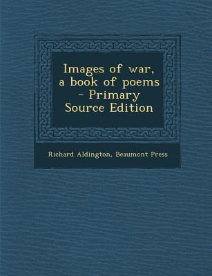 Images of War, a Book of Poems