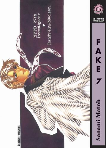Fake, tome 7