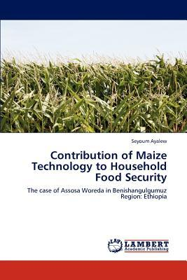 Contribution of Maize Technology to Household Food Security