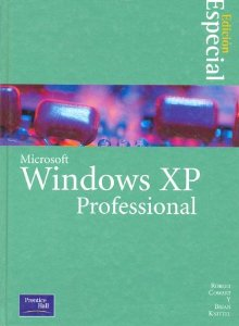 Edición especial Microsoft Windows XP Professional