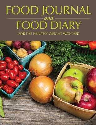 Food Journal And Food Diary