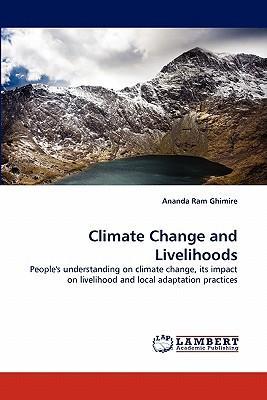 Climate Change and Livelihoods