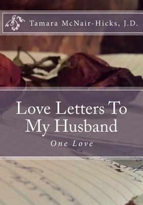 Love Letters to My Husband