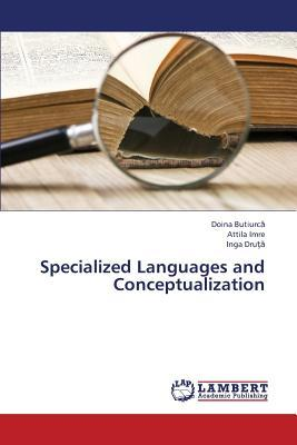 Specialized Languages and Conceptualization