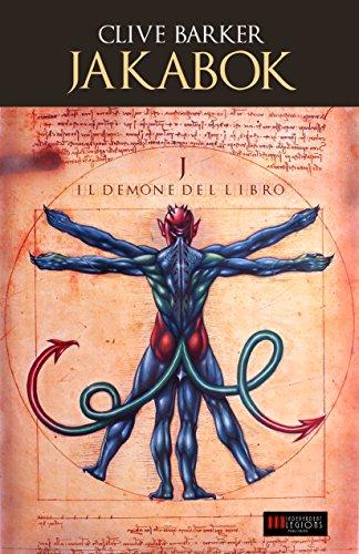 Jakabok - Il demone ...