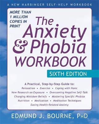 The Anxiety and Phob...