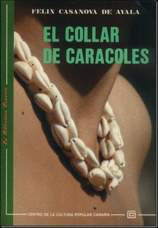 El collar de Caracoles