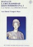 Diana en la religiosidad hispanorromana