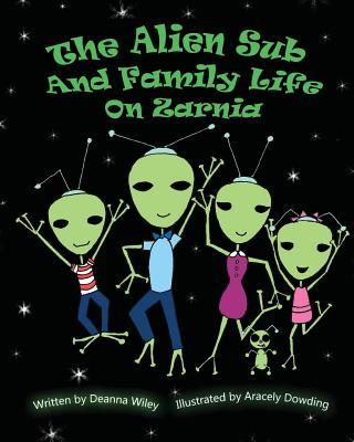 Alien Sub and Family...