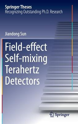 Field-effect Self-mixing Terahertz Detectors