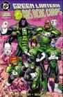 Green Lantern, Sonde...