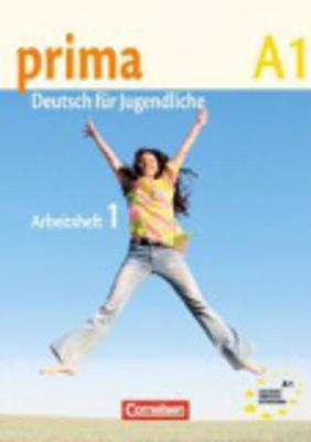 Prima. Deutsch für ...