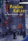 Paulas Katze. Ein Haus in Berlin 1935.