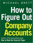 How to Figure Out Company Accounts