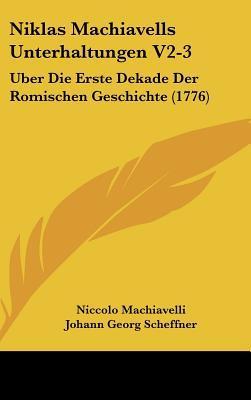 Niklas Machiavells U...