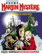 Martin Mystère Extra n. 2