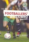 The Pfa Footballers' Who's Who 2004-05