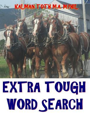 Extra Tough Word Sea...