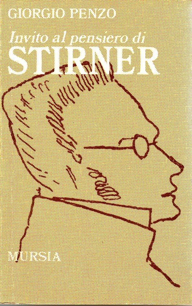 Invito al pensiero di Stirner