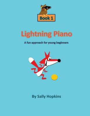 Lightning Piano