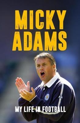 Micky Adams