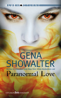 Paranormal Love
