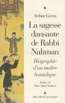 La Sagesse dansante de rabbi Nahman