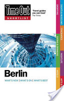 Time Out Shortlist Berlin