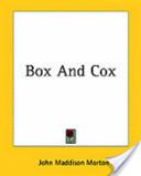 Box And Cox