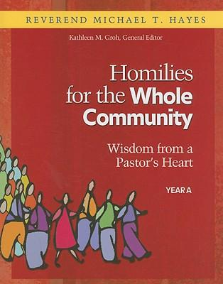 Homilies for the Whole Community
