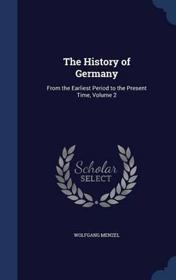 The History of Germa...