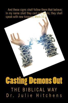 Cast Out Demons