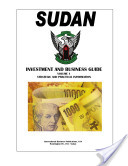 Sudan Investment and Business Guide