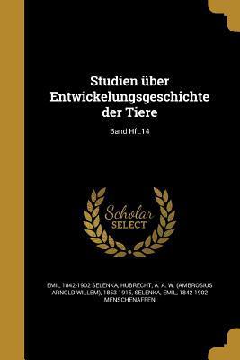 GER-STUDIEN UBER ENTWICKELUNGS