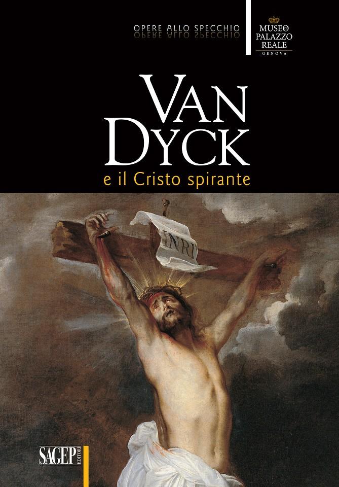 Van Dyck e il Cristo spirante