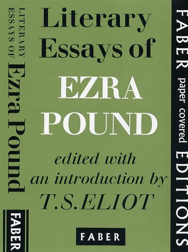 Literary Essays