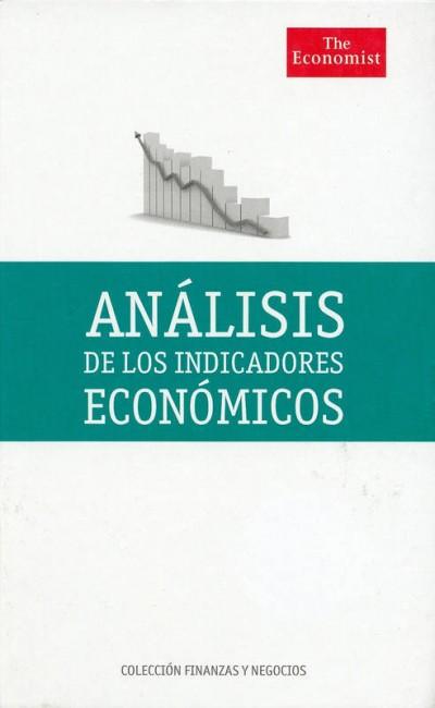 Análisis de los indicadores económicos