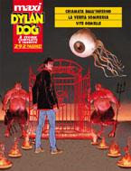 Maxi Dylan Dog n. 17