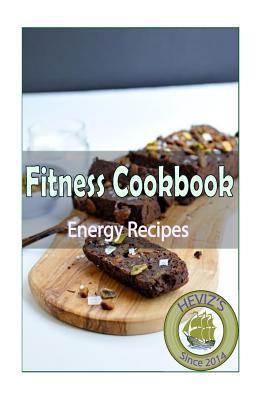 Fitness Cookbook Ene...