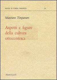 Aspetti e figure della cultura ottocentesca