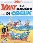 Asterix e la galera ...