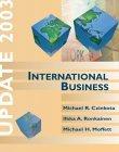 International Business Update 2003